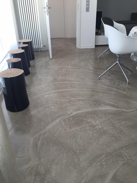 bakar fussbodentechnik designboedenspachtel technik